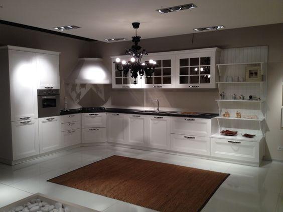 Cucina in arrivo...Beverly della Stosa | arredamento | Pinterest ...