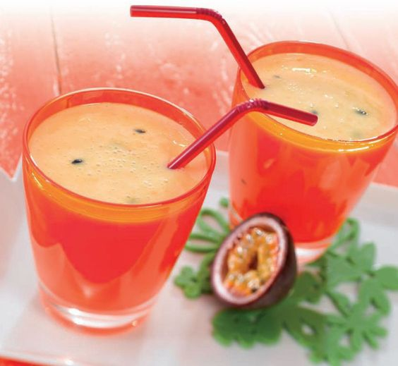 Passions-Smoothie