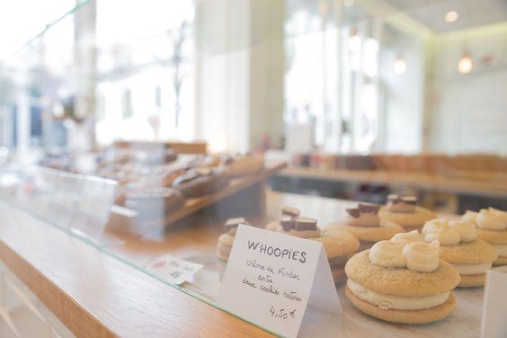 Scoop Me a Cookie à Paris, Île-de-France