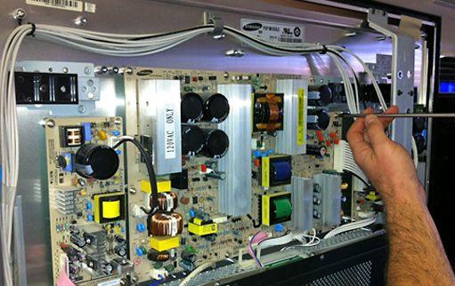 tv repair shop. projection tv repair at toronto,burlington,vaughan,richmond hill our electronic shop tv