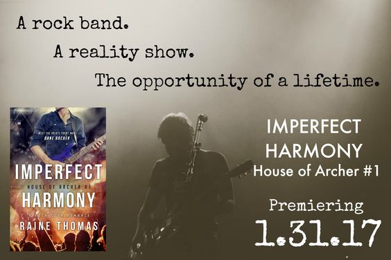 Pre-order #sale! IMPERFECT HARMONY is only $1.31 until 1/31. #NewAdult #RockStar #Romance  Amazon: http://amzn.to/2ibVM5q Amazon UK: http://amzn.to/2i9eakh Amazon CAN: http://amzn.to/2j0ysvB