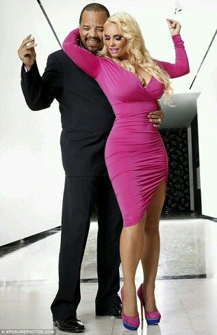 Ice T & Coco Austin