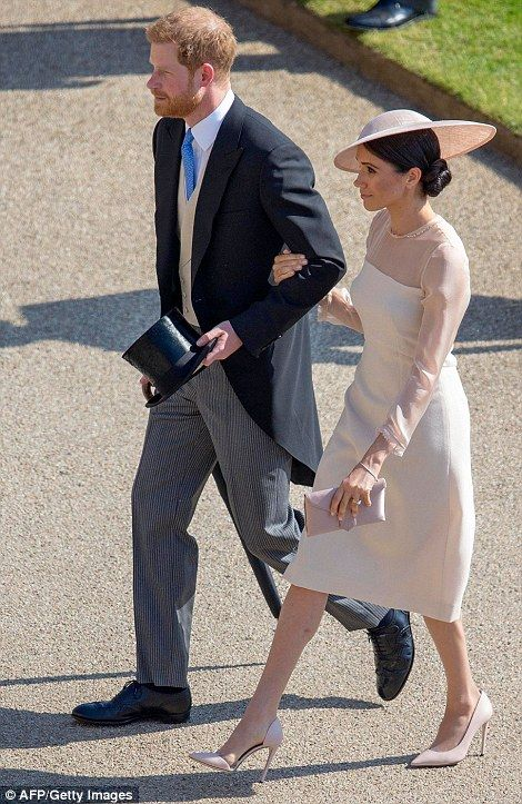 These are some of the royal marriage rules Meghan Markle must follow!