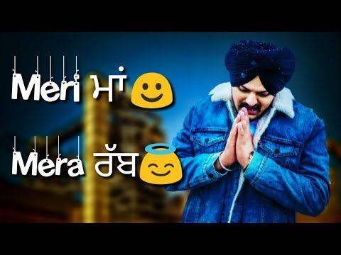 Galbaat By Zoravar Chahal Punjabi Song Whatsapp Status