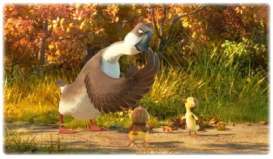 Duck Duck Goose Full HD