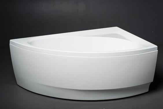 """Idea 59"""" x 36"""" Bathtub"""