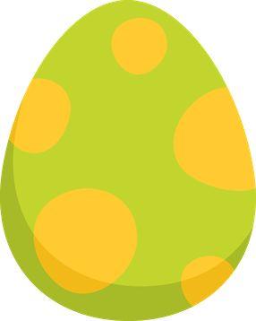 Dinosaur Egg Clip Art Dinossauros - Minus   ...