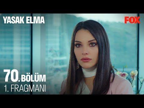 Yasak Elma 70 Bolum 1 Fragmani Youtube Instagram Elma