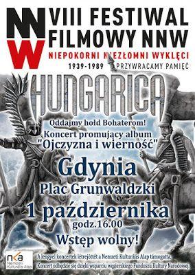 LupusUnleashed: R17/141: Hungarica (1.10.2016, Plac Grunwaldzki, G...