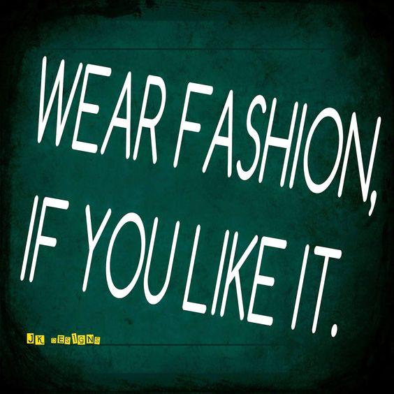 Mijn T-shirt-prints: Wear Fashion