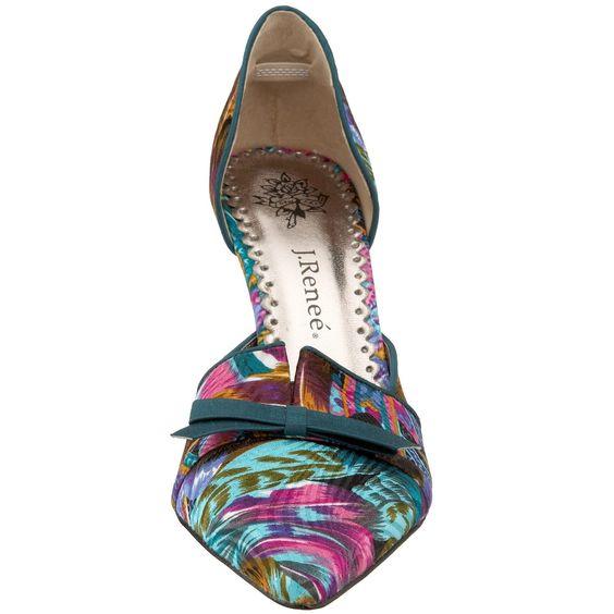 J Shoes Women