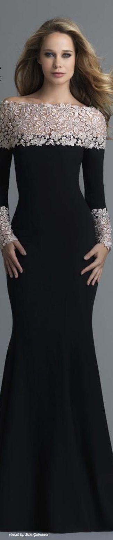 Vestido lindo e muito elegante: