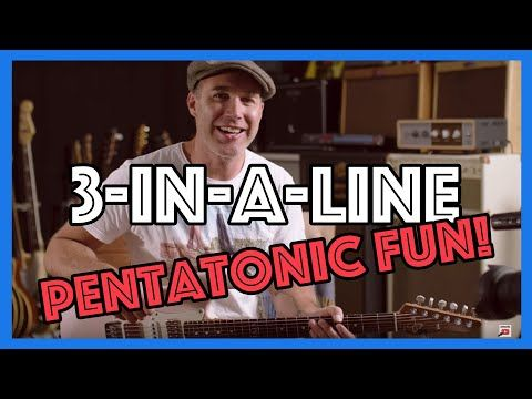 Super Fun Pentatonic Pattern Melodic Sequence For Improvisation And Technique Development Youtube Improvisation Guitar Lessons Tutorials Music Theory
