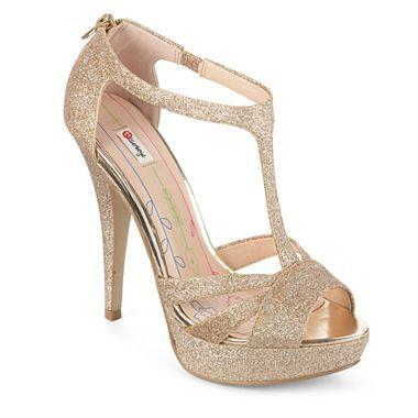 10 dollars olsenboye farrow high heel sandal jcpenney
