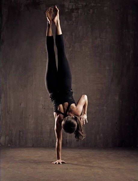beautiful yoga, #yoga, handstand, one arm handstand, inversion — #MindBodySpirit. Brought to you by SunGoddess Magazine: Igniting the Powerful Goddess WIthin http://sungoddessmagazine.com