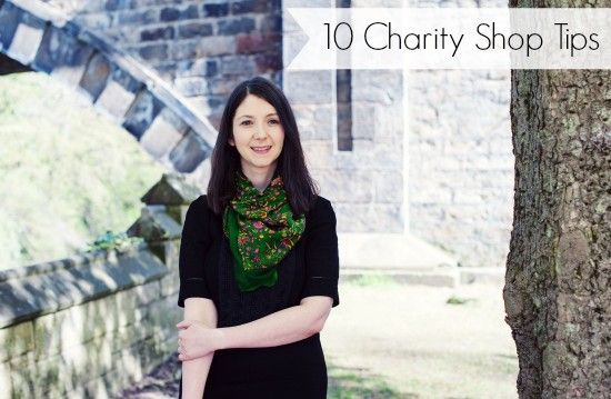 Charity Shop Tips For Buying Secondhand Clothes Second Hand Clothes Shopping Outfit Charity Shop