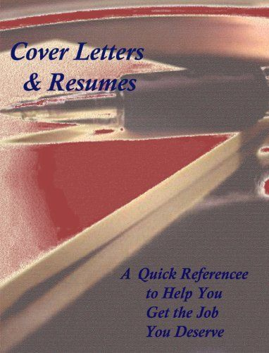 To be cover letter resume and the o 39 jays on pinterest for Cover letters that got the job