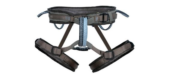 """Metolius Safe Tech Patriot Harness makes @Outside Magazine's """"Most Innovative Climbing Gear of 2012"""" list."""