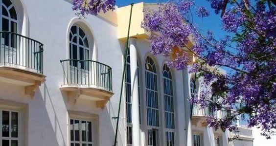 Ciclo de Colóquios sobre a Literatura Algarvia em São Brás! - Algarlife