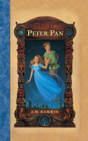 Peter Pan Complete Text - J. M. Barrie - E-book
