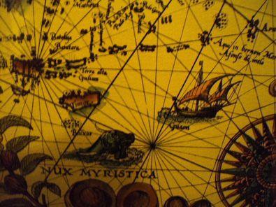 Strange Maps for Strange People » Go Erin Go: Go Erin Go