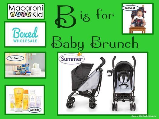 #MKBabyBrunch 2015!