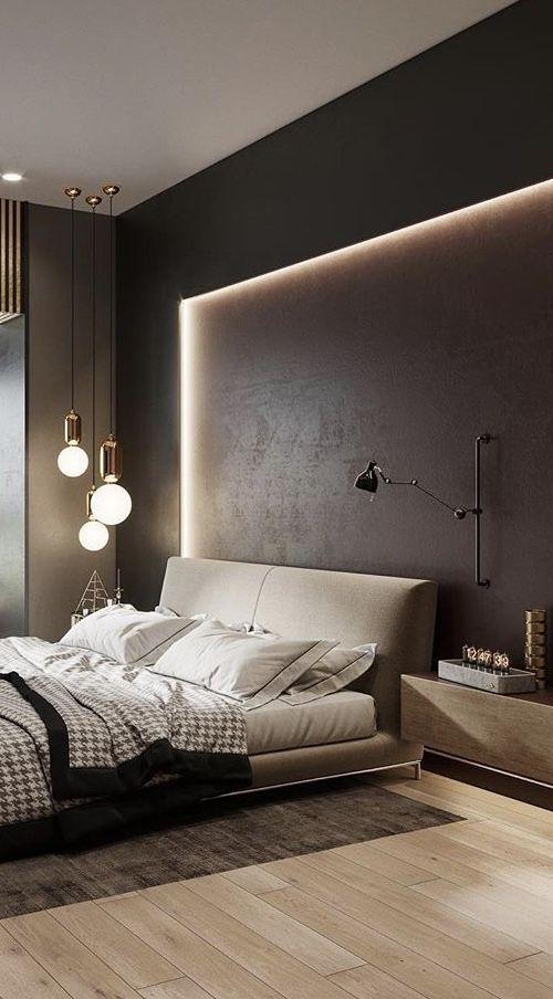 Interiordesignideaslivingroom Interiordesignideasonabudget Interiordesignideas Interior Luxury Bedroom Master Modern Master Bedroom Design Bedroom Interior