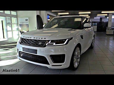 Range Rover Sport 2018 New Full Review Interior Exterior Infotainment Youtube Range Rover Sport 2018 Range Rover Sport Range Rover