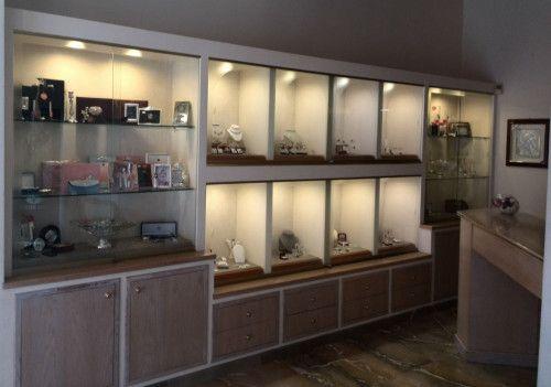 Vendo o alquilo joyería y taller de fabricación en Palma de Mallorca