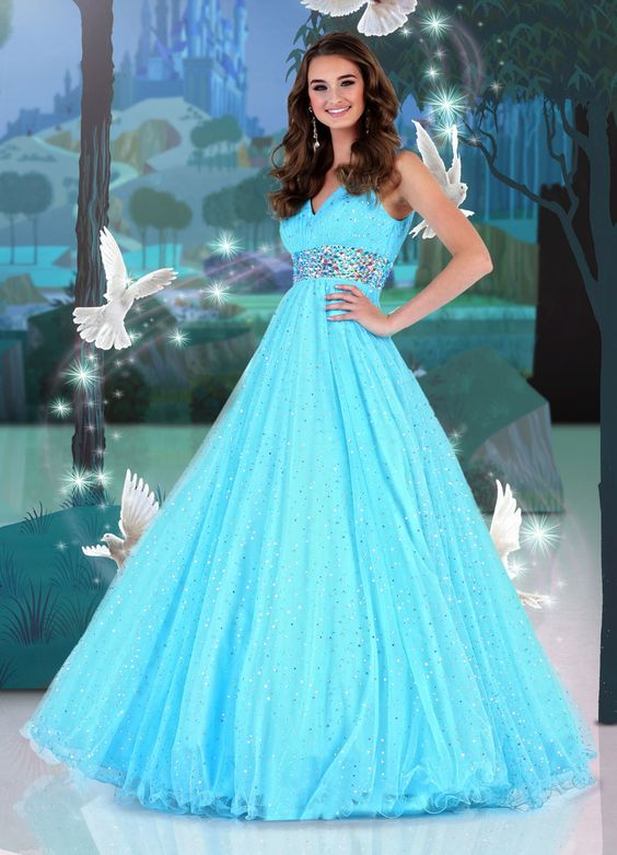Disney Prom And Prom Dresses On Pinterest