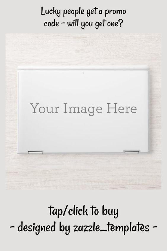 Create Your Own Hp Laptop Skin Zazzle Com In 2020 Custom Laptop Skin Hp Laptop Skin Hp Laptop