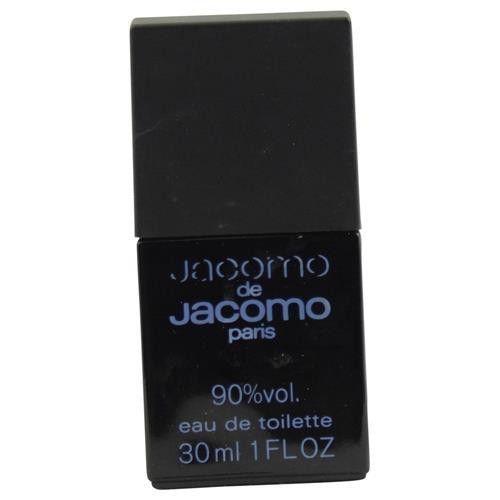 Jacomo De Jacomo By Jacomo Edt Spray 1 Oz (unboxed)