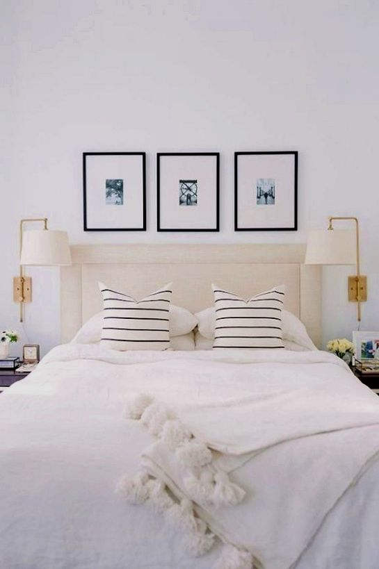 Bedroom Decor Hacks Look At The Purpose When Making It Consider The Quantity Of People That Home Decor Bedroom Small Bedroom Ideas On A Budget Home Bedroom