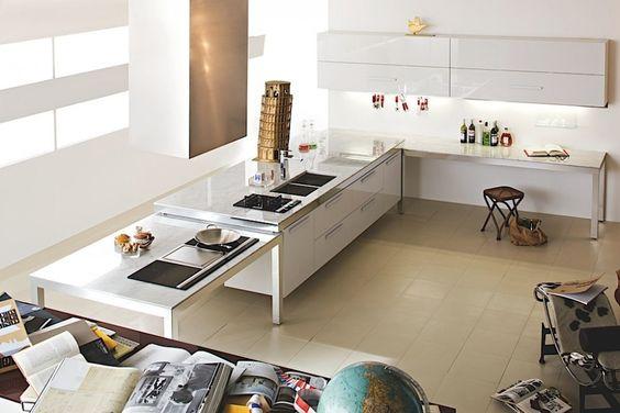 smart kitchen furniture - Buscar con Google