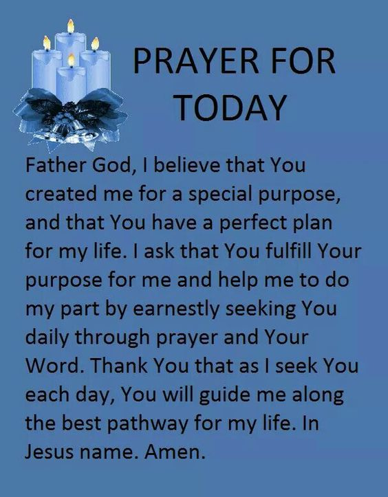 THANK YOU FATHER GOD FOR MY LIFE....