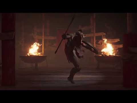 Assassin S Creed Odyssey Cultists Belos The Beast Of Sparta