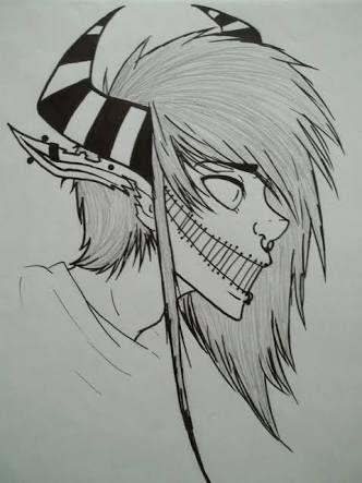 Resultado De Imagem Para Creepy Drawings Dibujos Extranos Dibujos Terrorificos Dibujos Oscuros