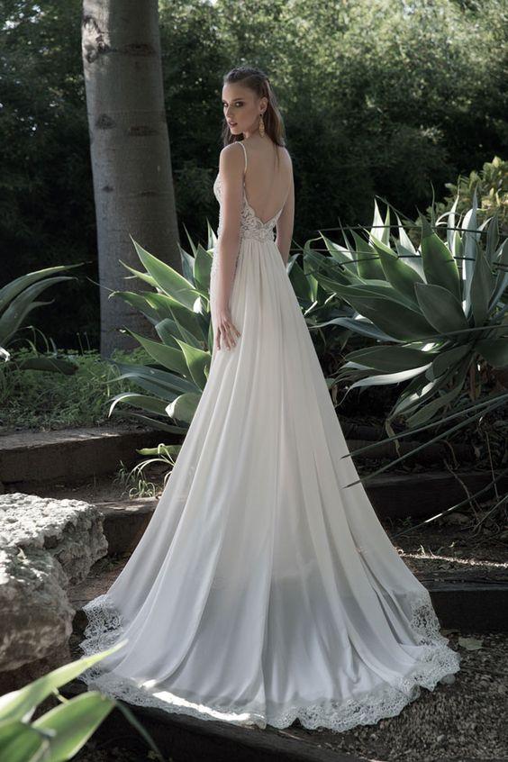 #wedding dress By #Gali Karten