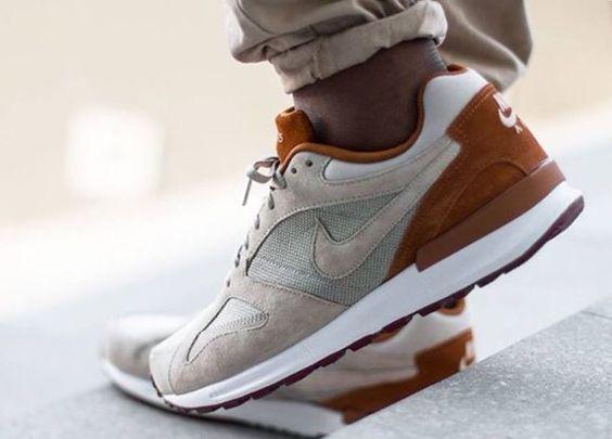 Très belle paire de Nike, Air Pegasus New Racer #baskets #sneackers #mode…