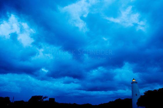Ocracoke-Lighthouse