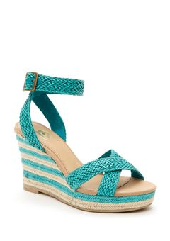 R2 by Report - Turquoise Britney