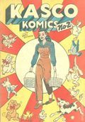 Kasco Komics (1945) 2