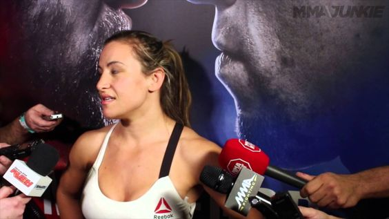 awesome Miesha Tate understands UFC 196 may be her swan song at a title