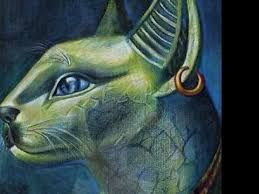 Resultado de imagem para deuses do egito anubis