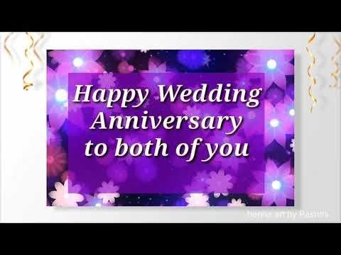 Happy Wedding Anniversary Wishes Greetings Whatsapp Status Video Marriag In 2021 Happy Anniversary Wishes Wedding Anniversary Wishes Happy Wedding Anniversary Wishes