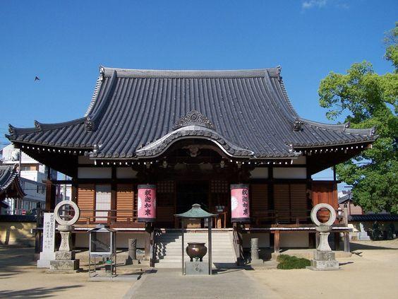 At Zentsu-ji    #japan #zentsuji #shikoku #henro #shikokupilgrimage