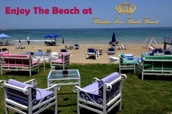 Paradise Inn Beach Resort Hotel Alexandria Egypt Places To Visit Resort Beach