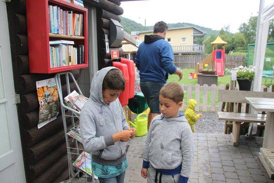 Boîte à livres Durbuy 6