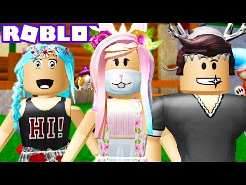 Hacking Computers In Roblox To Save My Best Friend W