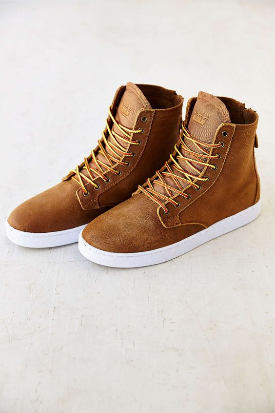 SUPRA Wolf Sneaker - Urban Outfitters
